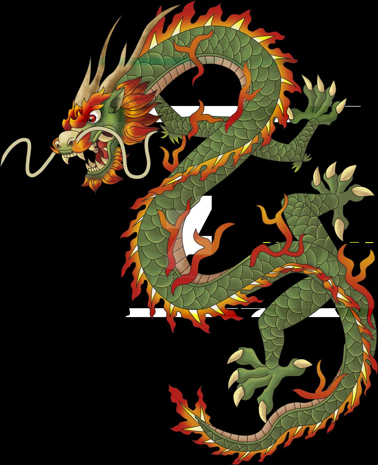 Dragon Tag Great Camp Games